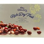 Cadbury Celebrations Rich Dry Fruit Chocolate 120gm Rs. 125, 177gm Rs. 200 – Amazon
