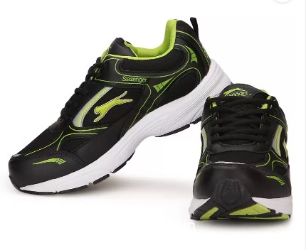 69% off on Slazenger Sports Shoes – FlipKart