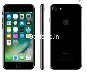 Apple iPhone 7 Exchange Offer - Apple iPhone 7 32GB Rs. 35200 (Exchange) or Rs. 57000 – FlipKart