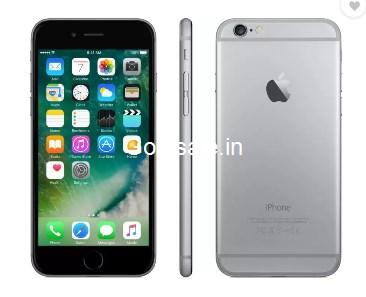 Holi Offer on Apple iPhone 6