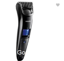 Minimum 30% off on Personal Care Appliances from Rs. 189 – FlipKart