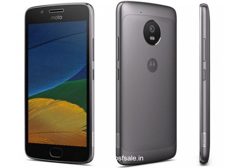 Moto G5 Plus 3GB RAM Price in India   Moto G5 Plus 4GB RAM Price in India : Moto G5 Plus Price