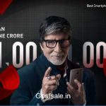 OnePlus Win One Crore - Oneplus Best Smartphone Contest : 1 Crore Contest By OnePlus