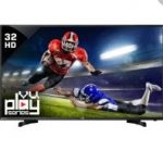 TVs upto 62% off + 10% off on Rs. 5999 + upto Rs. 22000 off (Exchange)