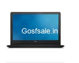 Upto 22% off on Dell Laptops - Best Deals on Dell Laptops