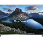 Upto 61% off + 5% off + upto Rs. 20000 off (Exchange) on TVs – FlipKart