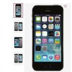 iPhone 5s Lowest Price Ever : Apple iPhone 5s 16GB @ Rs.14990 - TataCliq