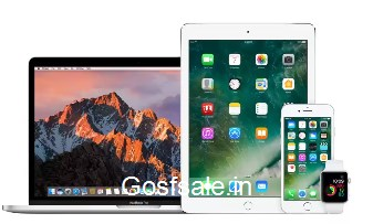 Flipkart Apple Sale - Apple Days [24-26 Apr] - Best Offer on iPhone 6,iPhone 7,iPods and MacBook