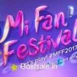 Mi Fan Festival 2017