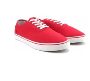 Flat 65% off on UCB ( United Colors Of Benetton Men Shoes) : Flipkart