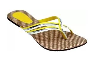 Flat 80% off or More on Women's Footwear Starting Rs.68 - Flipkart