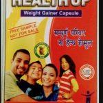 Free Eureka Health up Capsules - Free Sample