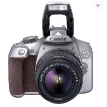 *Lowest Price Ever* Canon EOS 1300 DSLR Camera with 18-55mm ISII Lens @ Rs.19990