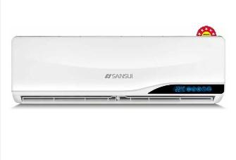 Sansui 1.5 Ton 5 Star Split AC @ Rs 22999 - Flipkart