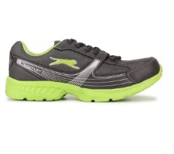 Slazenger Sports Shoes 78% off + 25% Cashback from Rs. 659 – FlipKart