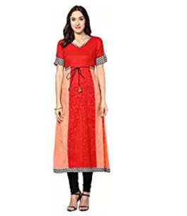 80% off on Libas Kurtas from Rs. 179 – Amazon