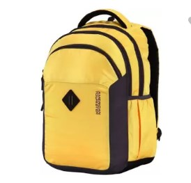 American Tourister Backpacks Upto 68% OFF | Starts Rs 539 - Flipkart