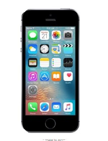 Apple iPhone SE 16GB Rs. 19999 – Amazon