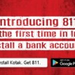 FlipKart 99% off Offer - Flat 99% Kotak Bank Offer - [Kotak 811 Virtual Debit Card]