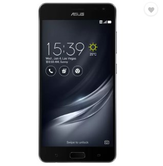 Asus 8GB RAM Phone in India : Asus Zenfone AR @ Rs. 49999 – FlipKart