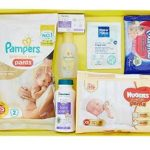 Amazon Baby Welcome Kit @ Rs.45 - Amazon India