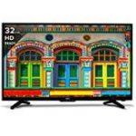 Amazon TVs Lightning Deals - Great Indian Sale 2017