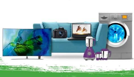 Independence Sale on Appliances, TVs, Electronics & Furniture Sale - Flipkart