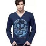 Loot Deal: 78% Off On Roadster Men's T-Shirts - Flipkart