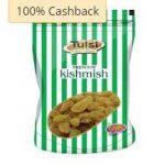 Supermarket 100% Cashback – PayTmMall