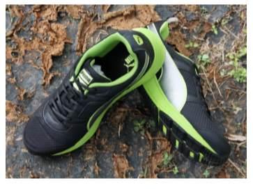Loot - Buy Puma Harbour Fashion DP Men Running Shoes at Rs. 899 : Flipkart