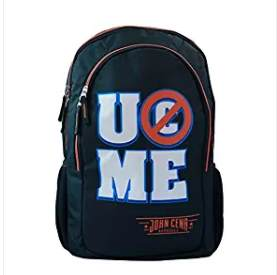 Flat 65% off or more on WWE Laptop Backpacks from Rs. 527 – Amazon