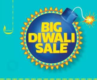 FlipKart Big Diwali Sale - 14th - 17th October : Shubh Bhi | Labh Bhi