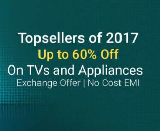 Flipkart Tvs Amp Appliances Sale May Offers 2019 May