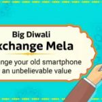 Flipkart Diwali Sale on Mobiles
