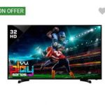 TVs-upto-48-off-10-off-upto-Rs.-32000-off-Exchange-–-FlipKart-1