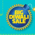 Upcoming at 12AM : Flipkart Big Diwali Sale : TV & Home Appliances