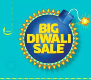 Upcoming at 12AM : Flipkart Big Diwali Sale : TV & Home Appliances