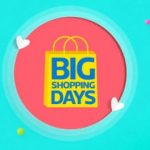 FlipKart Big Shopping Days - Deals on Electronics,Mobiles,Tablets,Camera's,Appliances