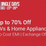 FlipKart Jingle Days