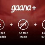 Free 3 month Gaana+ subscription - Gaana Plus ( IIITDGAANA )