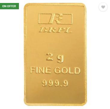 Gold-Silver-Coins-upto-10-off-–-FlipKart