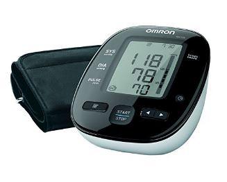 Omron HEM-7270 Blood Pressure Monitor with 60 Measurement Memory