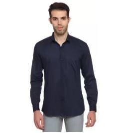 Upto 80% off on Oshano Mens Casual & Party Wear Shirts - Flipkart