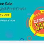 Clothing, Footwear & Accessories Buy 1 Get 2 Free - Flipkart
