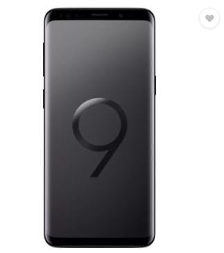 Samsung-Galaxy-S9-64GB-Rs.-51900-HDFC-Credit-Cards-or-Rs.-57900-–-FlipKart