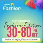 Flipkart This Summer's Fashion Edition