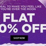 Jabong Mystery Deal : Flat 80% Off On Men's & Women's Clothing.