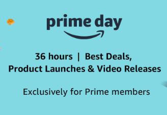 Amazon Prime Day - 16th July Sale - Prime Day Sale ( 16th July Offers )
