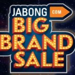 Jabong Big Brand Sale - 27th - 30th July