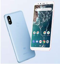 Mi A2 Price in India - Mi A2 Amazon Price : Rs. 17499 – Amazon